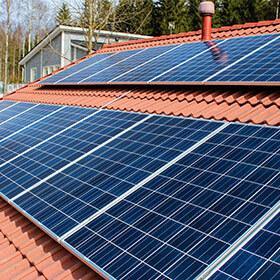 Aurinkopaneelijärjestelmä Hinta